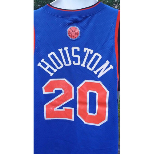 sale retailer 5bdc2 d3215 Men's Nike Allan Houston #20 New York Knicks Jersey Size X-Large Sewn