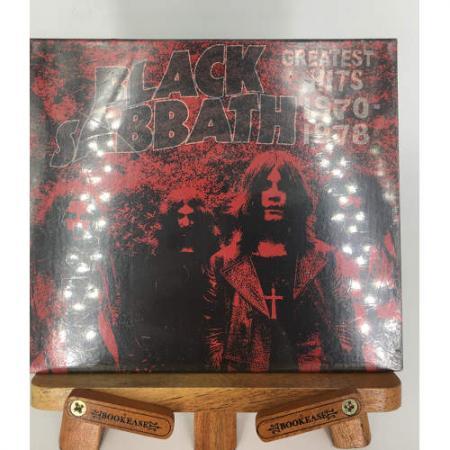 BLACK SABBATH CD - GREATEST HITS 1970-1978 (2006)