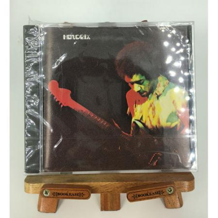 JIMI HENDRIX-BAND OF GYPSYS CD 0208311225298