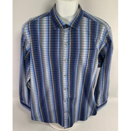 Tommy Bahama Stripe Shirt