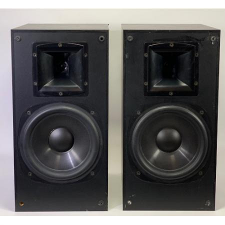 Klipsch SB-3 Synergy Bookshelf Speakers