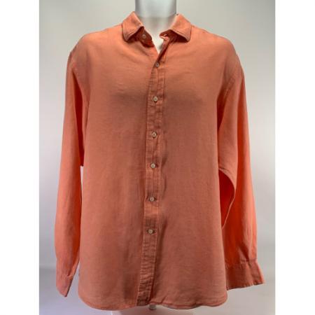 Polo Ralph Lauren Regent Classic Linen Shirt